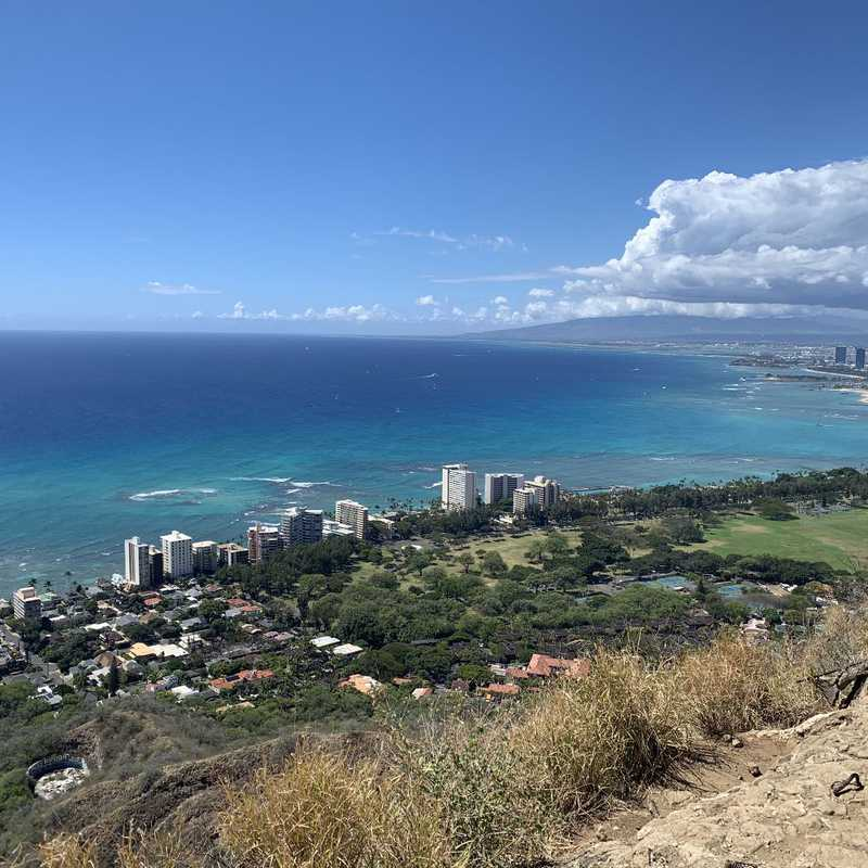 Honolulu - Hoptale's Destination Guide