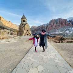 Armenia - Selected Hoptale Photos