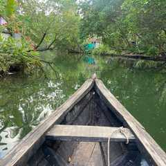 Munroe Island | Travel Photos, Ratings & Other Practical Information