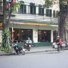 Moca Cafe - Real Photos by Real Travelers