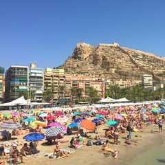 Community of Valencia (Spain) | Seleted Trip Photo