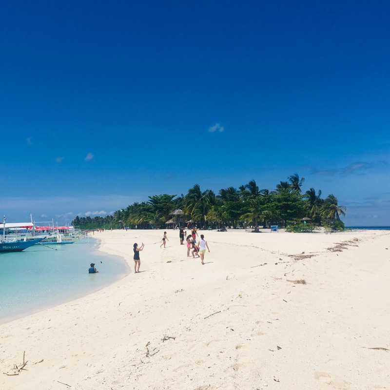 Trip Blog Post by @Recy: Cebu & Leyte in Summer | 5 days in Mar (itinerary, map & gallery)