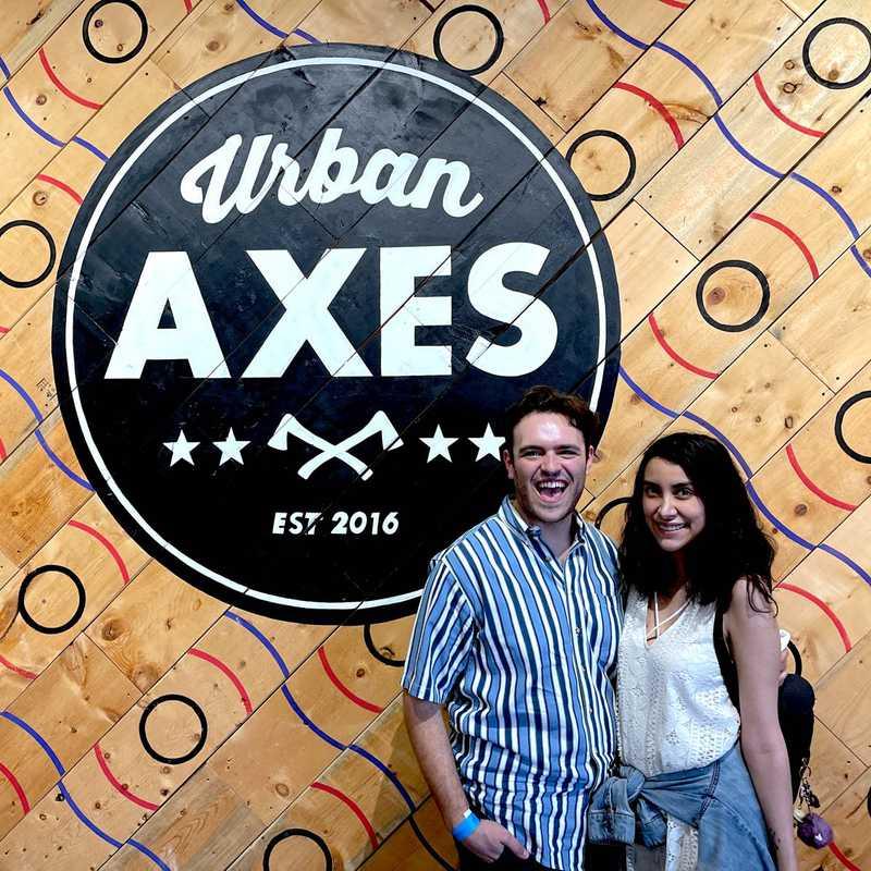 Urban Axes Houston