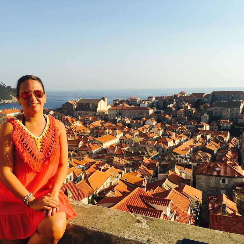 Walls of Dubrovnik