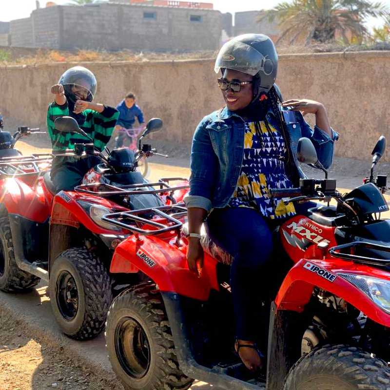 Quad Biking Marrakech , Camel Ride Marrakech ,Marrakech Day Trip