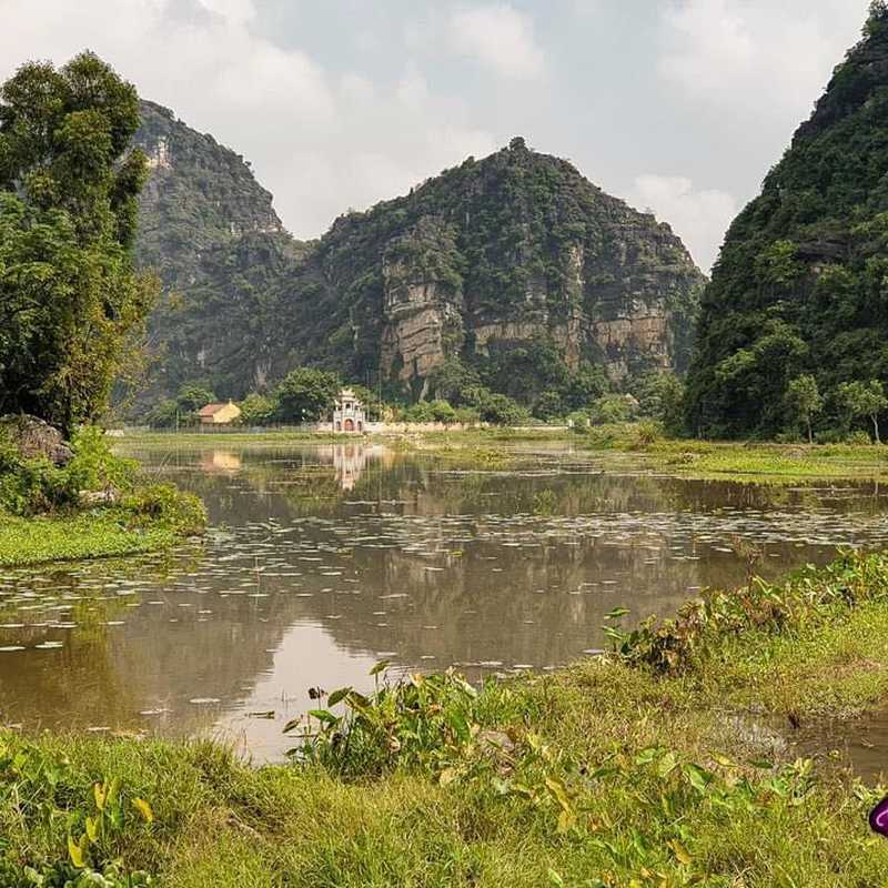Trang An Ecotourism Zone