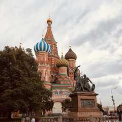 Moscow Oblast - Selected Hoptale Trips