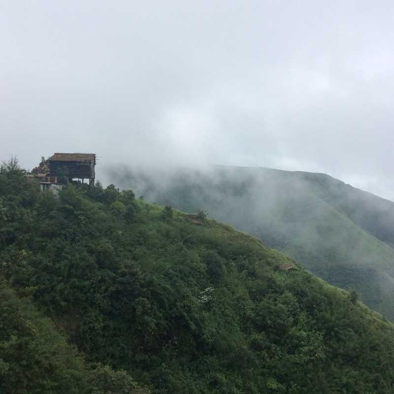 Shillong