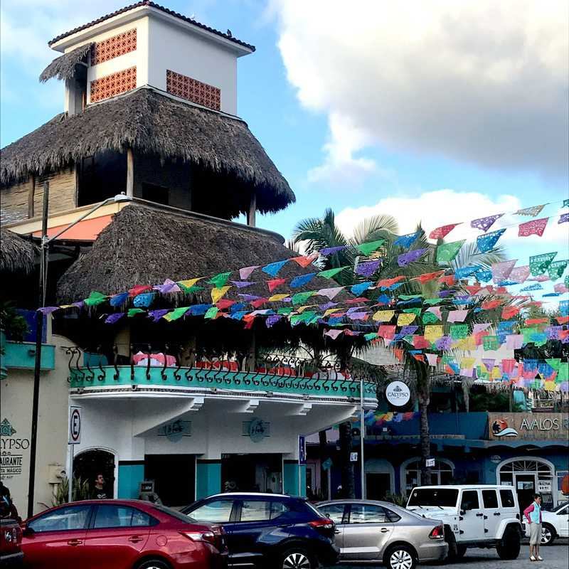 Sayulita Nayaritt Mexico