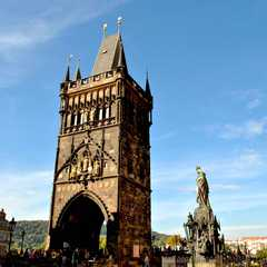 Charles Bridge / Karlův most - Photos by Real Travelers, Ratings, and Other Practical Information
