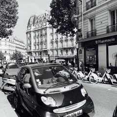 Rue d'Artois