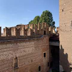 Castelvecchio Castello Scaligero - Photos by Real Travelers, Ratings, and Other Practical Information