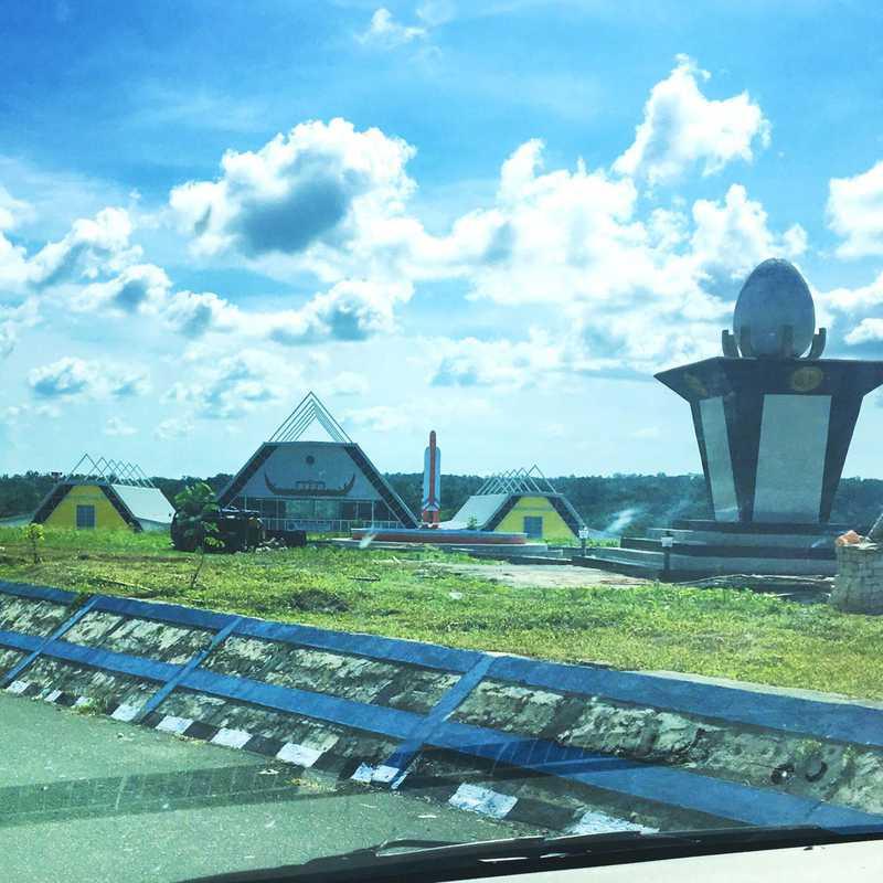 Karel Sadsuitubun Langgur Airport