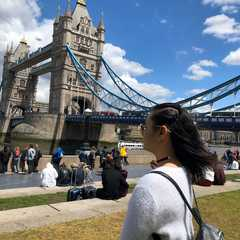 Tower Bridge - Real Photos by Real Travelers