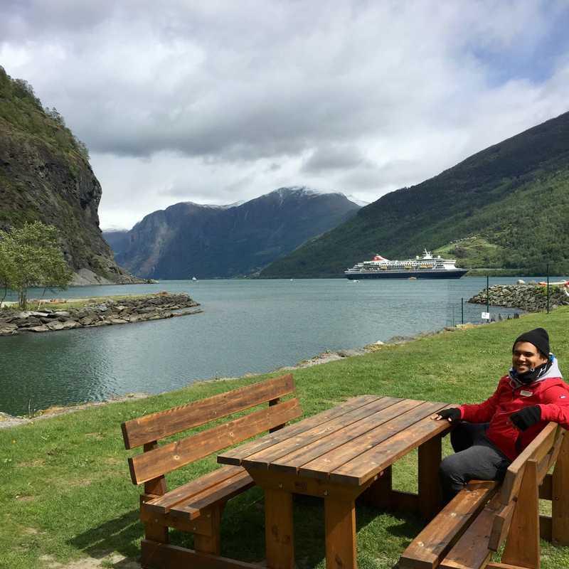 Norway - Hoptale's Destination Guide