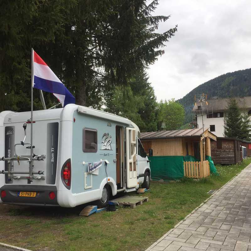 Camping Aprica