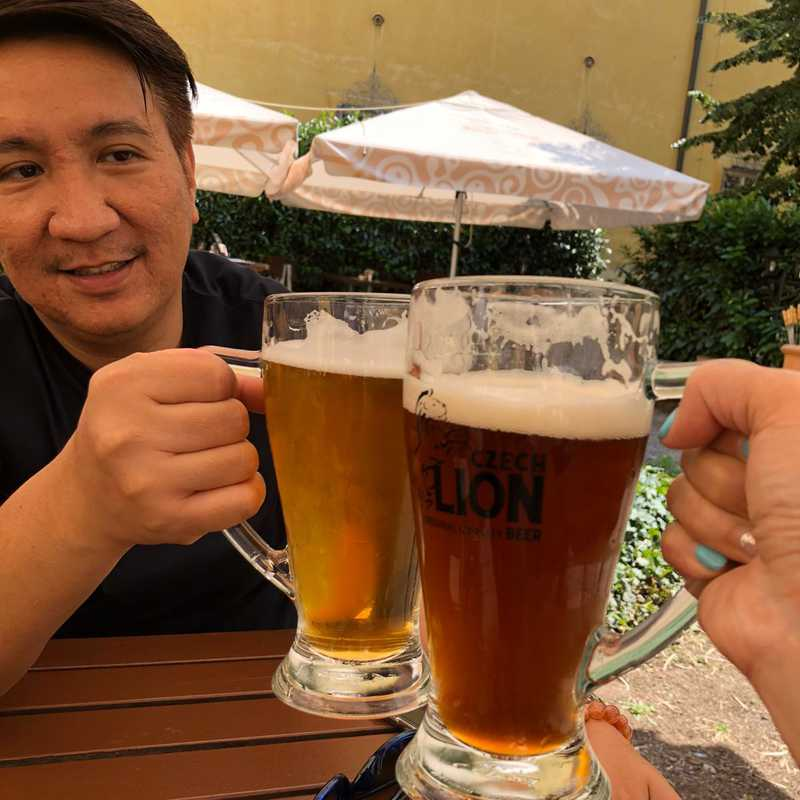 Pivovar Národní