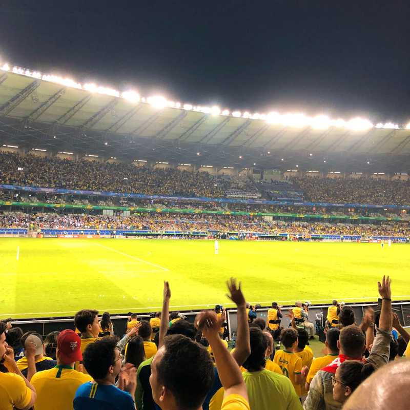 Trip Blog Post by @camilaterra: Copa América 2019 - Brazil x Argentina | 2 days in Jul (itinerary, map & gallery)
