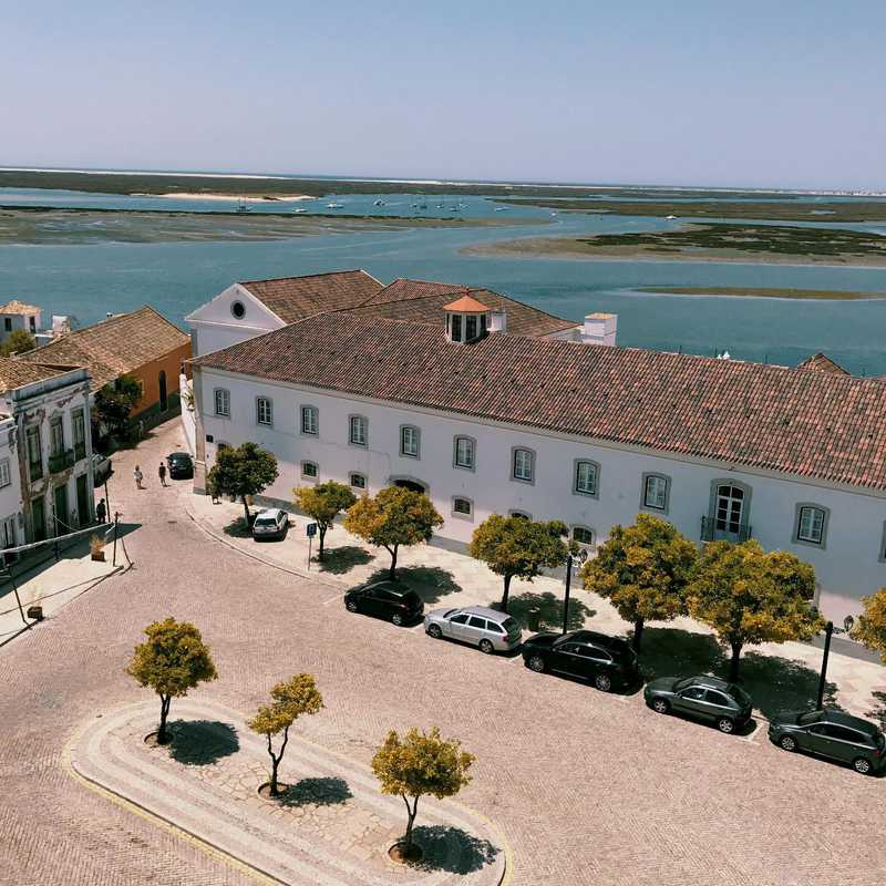 Visit Cathedral of Faro