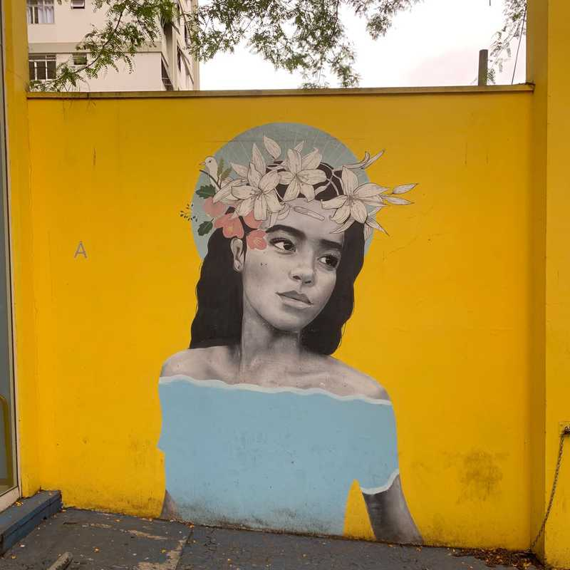 Trip Blog Post by @Julie2306: São Paulo 2021 | 1 day in Oct (itinerary, map & gallery)