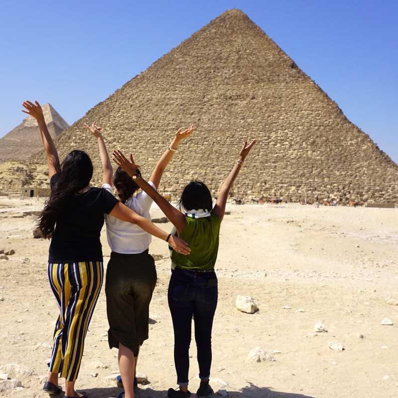 Egypt - Hoptale's Destination Guide