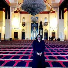 Mohamad al amin Mosque