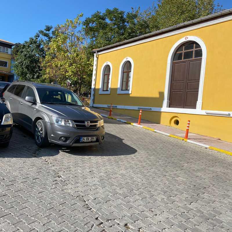 Buldan Pide & Simit Evi