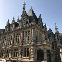 Bénédictine Palace / Le Palais Bénédictine