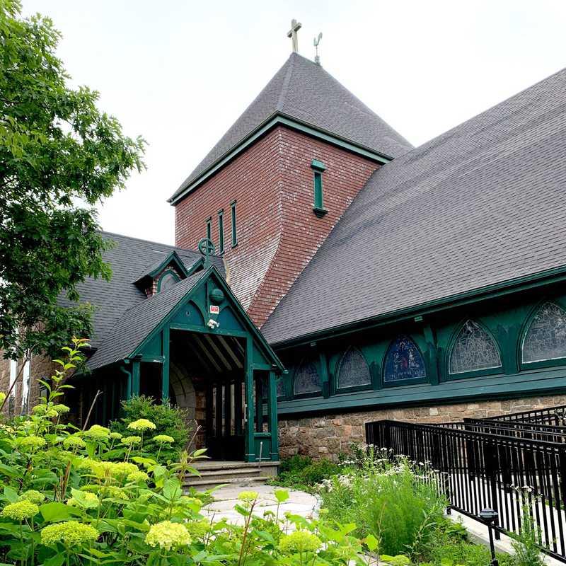 St. Saviour's Episcopal Church