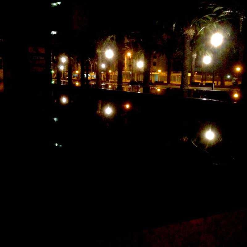 Font Lluminosa