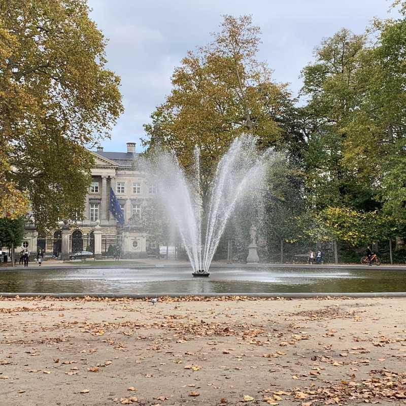 Brussels Park