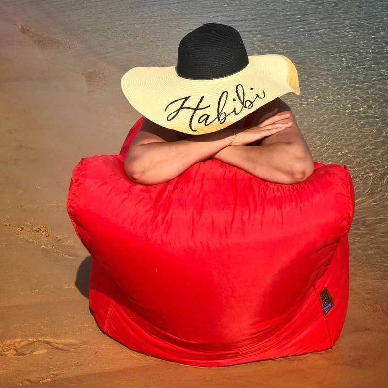 Arches Beach