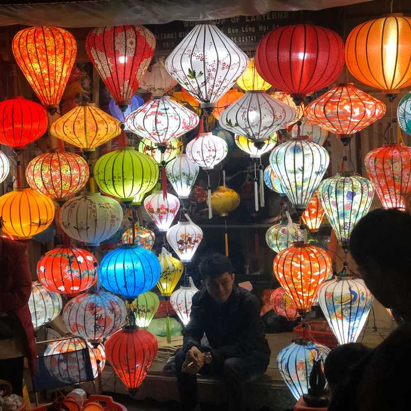 DANANG VIETNAM 2019 | 3 days trip itinerary, map & gallery