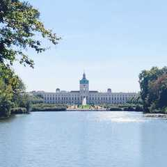Charlottenburg Palace - Photos by Real Travelers, Ratings, and Other Practical Information