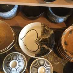 三島 - Mishima Handmade Pottery