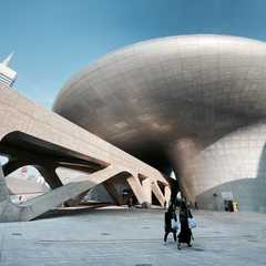 Seoul Top Attractions for First-Time Visitors