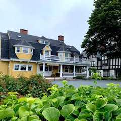 Maine (United States)   Seleted Trip Photo