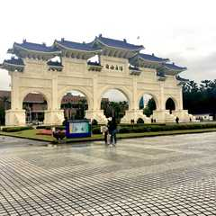 Taipei Top Attractions for First-Timers