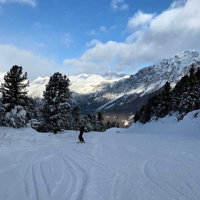 Trip Blog Post by @Leuri: Christmas in Bormio 2019   4 days in Dec (itinerary, map & gallery)