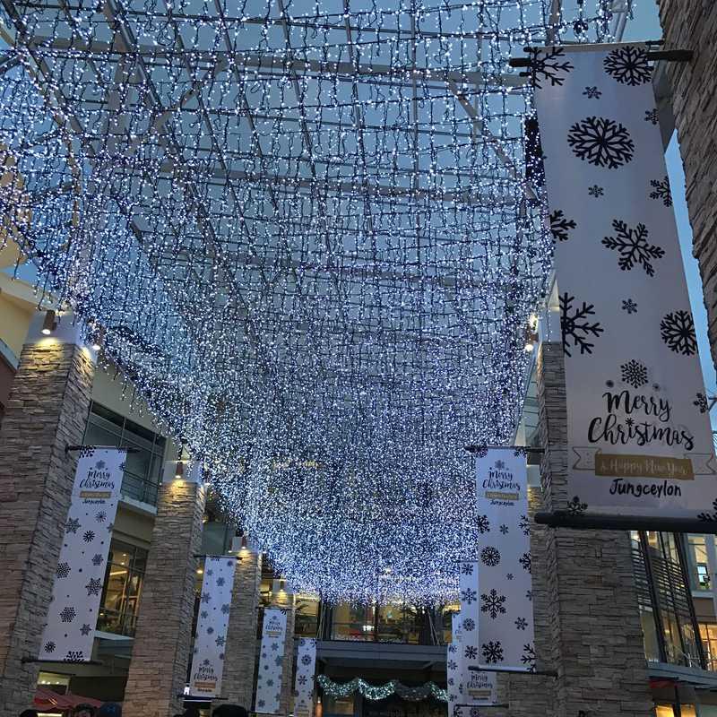 Jungceylon Shopping Center