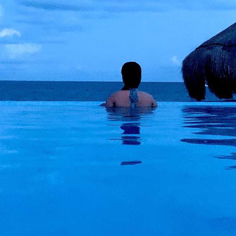 Hotel Marina El Cid Spa & Beach Resort | Muelle - Gazebo