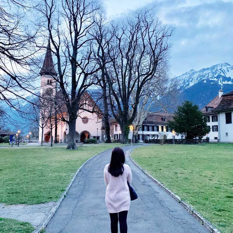 Bern - Hoptale's Destination Guide