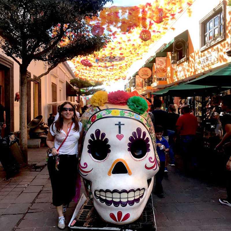 Jalisco México 🇲🇽 2018 | 7 days trip itinerary, map & gallery