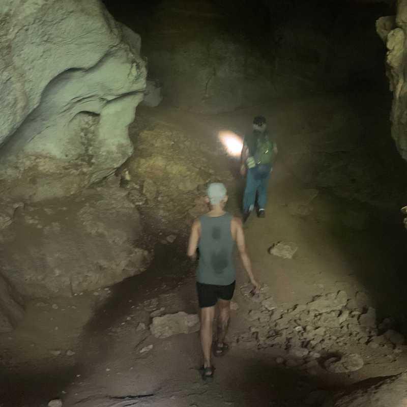 Diamond Cave / Phra Nang Nai Cave
