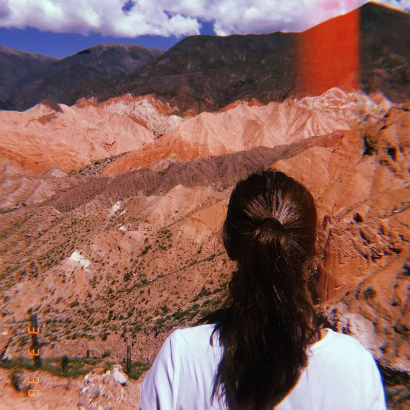 Trip Blog Post by @fernyaquim: Jujuy | 3 days in Mar (itinerary, map & gallery)