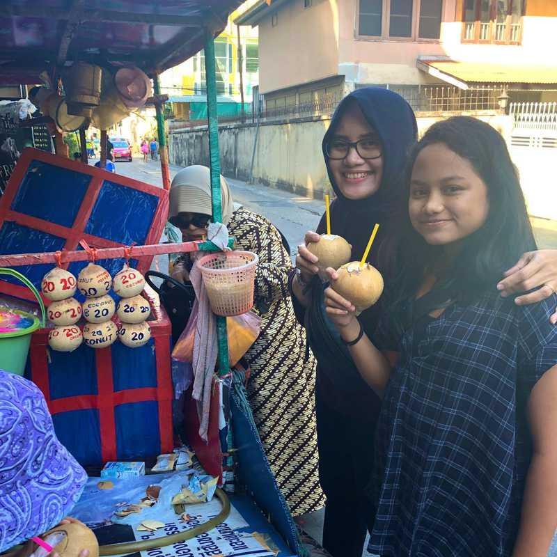 Thanon Phaya Thai