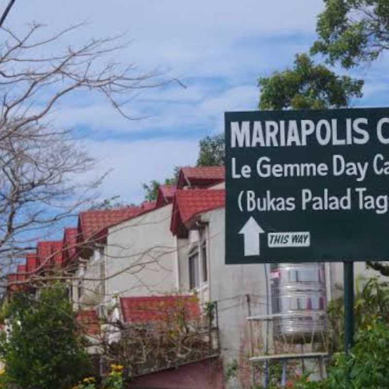 Mariapolis Peace