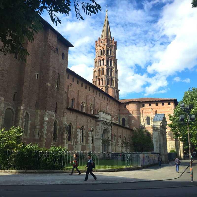 Toulouse - Hoptale's Destination Guide
