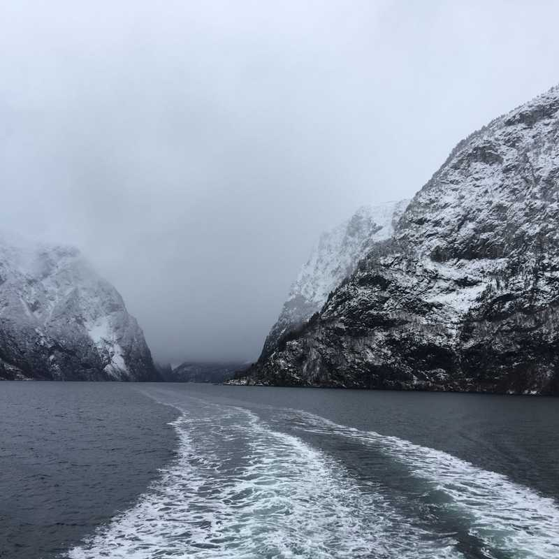 Trip Blog Post by @zhang: Norway 2017 | 4 days in Nov (itinerary, map & gallery)