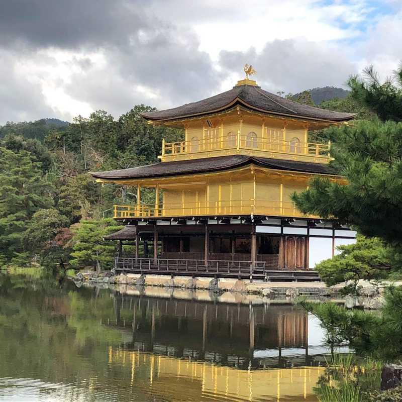 Trip Blog Post by @juliabartola: Kyoto Nov-2018 | 2 days in Nov (itinerary, map & gallery)